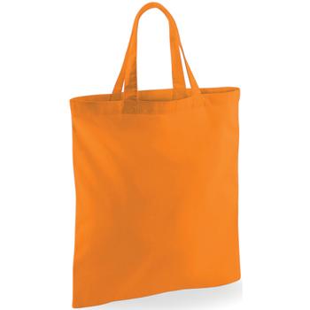 laukut Ostoslaukut Westford Mill W101S Orange