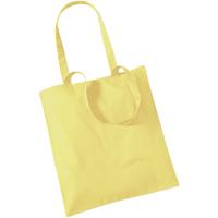 laukut Ostoslaukut Westford Mill W101 Yellow