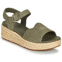 kengät Naiset Sandaalit ja avokkaat Clarks KIMMEI WAY Khaki