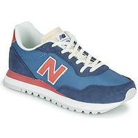 kengät Naiset Matalavartiset tennarit New Balance 527 Sininen