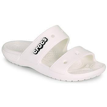 kengät Sandaalit ja avokkaat Crocs CLASSIC CROCS SANDAL Valkoinen