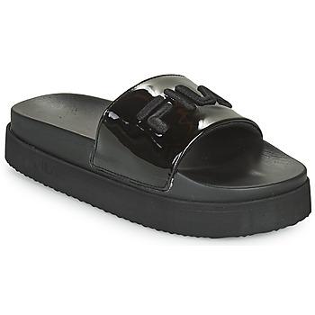 kengät Naiset Rantasandaalit Fila MORRO BAY ZEPPA F WMN Musta
