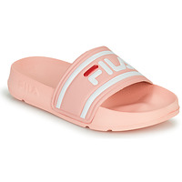 kengät Tytöt Rantasandaalit Fila MORRO BAY SLIPPER JR Vaaleanpunainen
