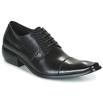 kengät Miehet Derby-kengät Kdopa DRAKE Musta