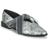 kengät Naiset Balleriinat Papucei DONA Hopea