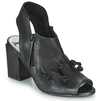 kengät Naiset Sandaalit ja avokkaat Papucei MARBLE Musta