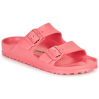 kengät Naiset Sandaalit Birkenstock ARIZONA EVA Vaaleanpunainen