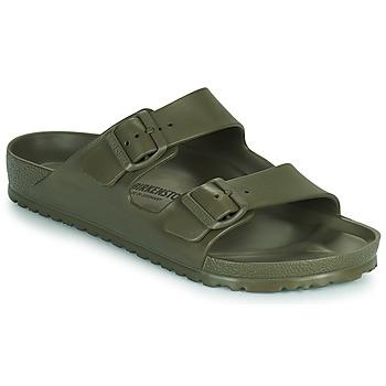 kengät Miehet Sandaalit Birkenstock ARIZONA EVA Khaki