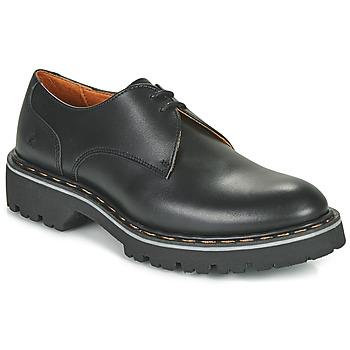 kengät Naiset Bootsit Art MARINA Musta