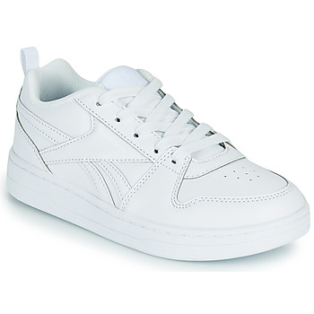 kengät Lapset Matalavartiset tennarit Reebok Classic REEBOK ROYAL PRIME 2.0 Valkoinen