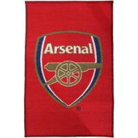 Koti Lapset Matot Arsenal Fc SG2201 Red