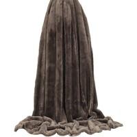 Koti Peitot Riva Home Taille 2: 140 x 200 cm Taupe
