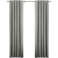 Koti Verhot, kaihtimet Riva Home Taille 7: 229 x 183cm Grey