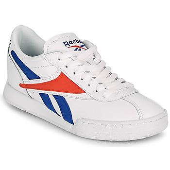 kengät Matalavartiset tennarit Reebok Classic NL PARIS Valkoinen / Punainen