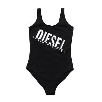 vaatteet Tytöt Yksiosainen uimapuku Diesel MIELL Musta