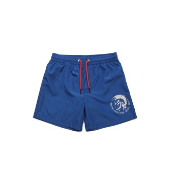 vaatteet Pojat Uima-asut / Uimashortsit Diesel MBXLARS Sininen
