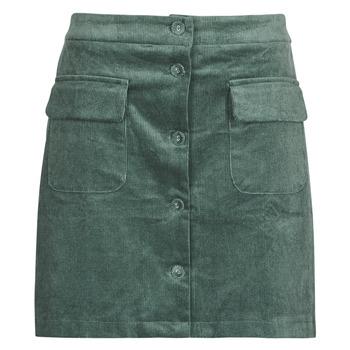 vaatteet Naiset Hame Betty London NOTONE Vihreä