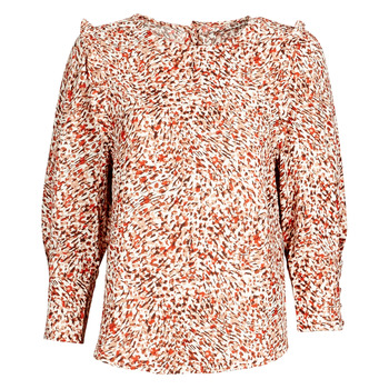 vaatteet Naiset Topit / Puserot Betty London NIUTON Beige