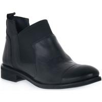kengät Naiset Bootsit Priv Lab NERO RAG Nero