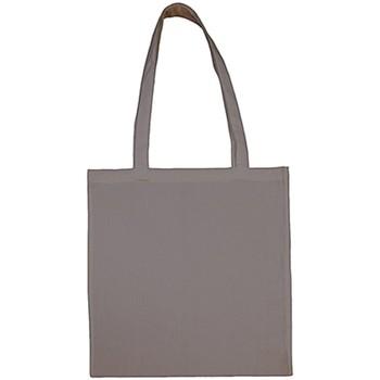 laukut Naiset Olkalaukut Bags By Jassz 3842LH Dark Grey