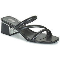 kengät Naiset Sandaalit MICHAEL Michael Kors LANA MULE Musta