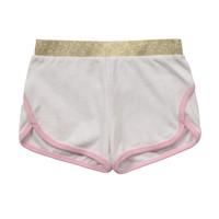 vaatteet Tytöt Shortsit / Bermuda-shortsit Billieblush / Billybandit U14432-Z41 Monivärinen
