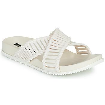 kengät Naiset Sandaalit Melissa COSMIC II & SALINAS Valkoinen