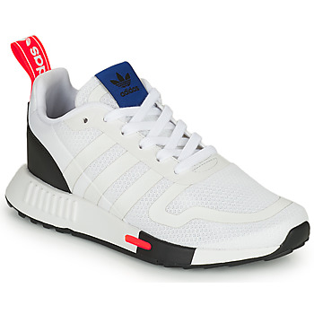 kengät Matalavartiset tennarit adidas Originals SMOOTH RUNNER Valkoinen