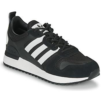 kengät Matalavartiset tennarit adidas Originals ZX 700 HD Musta / Valkoinen