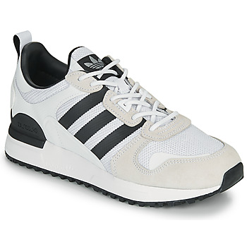 kengät Matalavartiset tennarit adidas Originals ZX 700 HD Beige / Musta