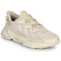 kengät Matalavartiset tennarit adidas Originals OZWEEGO Beige