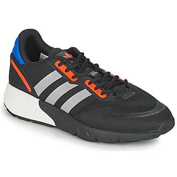 kengät Matalavartiset tennarit adidas Originals ZX 1K BOOST Sininen / Harmaa