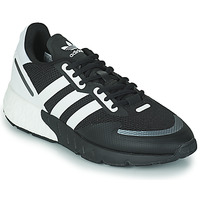kengät Matalavartiset tennarit adidas Originals ZX 1K BOOST Musta / Valkoinen