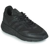 kengät Matalavartiset tennarit adidas Originals ZX 1K BOOST Musta