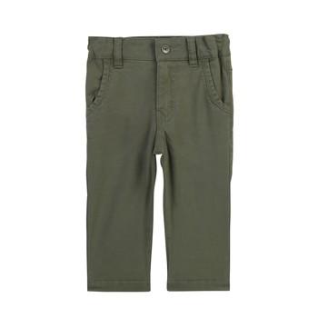 vaatteet Pojat Reisitaskuhousut Timberland KIPPO Khaki