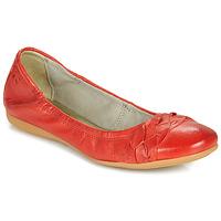 kengät Naiset Balleriinat Dream in Green NERLINGO Punainen