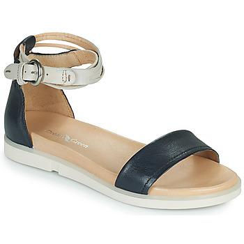 kengät Naiset Sandaalit ja avokkaat Dream in Green IRVANI Blue