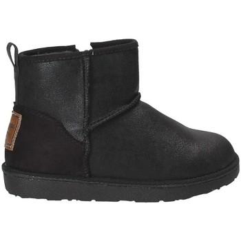kengät Lapset Bootsit Wrangler WG17241 Musta