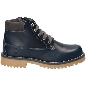 kengät Pojat Bootsit Melania ME2628D8I.C Sininen