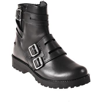 kengät Lapset Bootsit Melania ME6010F8I.B Musta