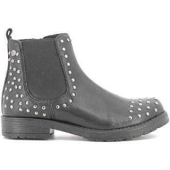 kengät Lapset Bootsit Holalà HL120005L Musta