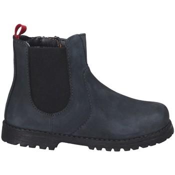 kengät Pojat Bootsit Grunland PP0375 Sininen