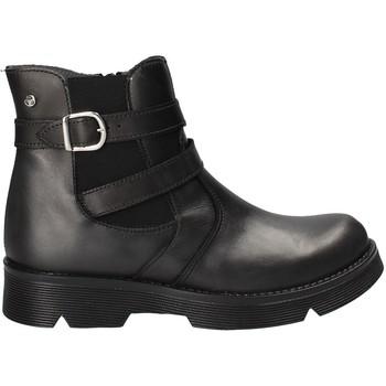 kengät Lapset Bootsit Melania ME6651F8I.A Musta