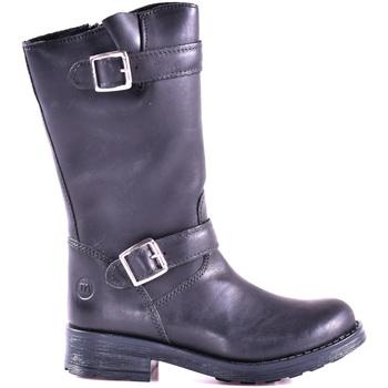 kengät Tytöt Saappaat Melania ME6027F8I.A Musta