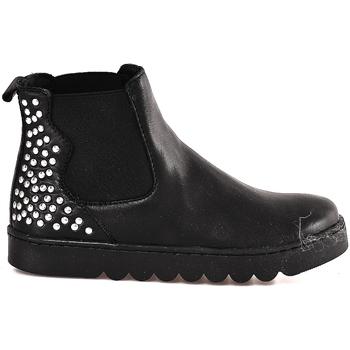 kengät Lapset Bootsit Holalà HL0001L0002J Musta