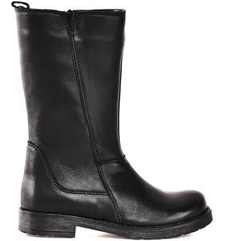 kengät Lapset Saappaat Joli JL0022L0002J Musta