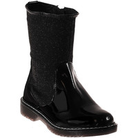 kengät Lapset Bootsit Grunland ST0363 Musta