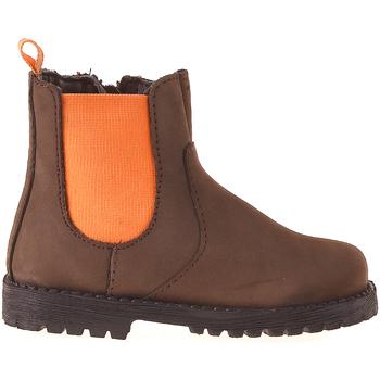 kengät Lapset Bootsit Grunland PP0375 Ruskea