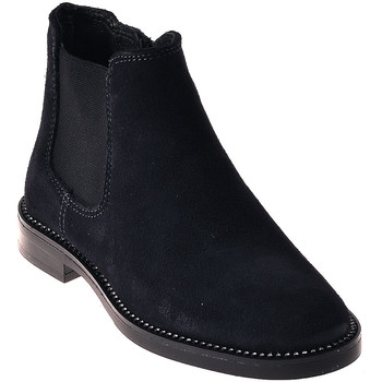 kengät Pojat Bootsit Grunland PO1425 Sininen