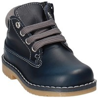 kengät Lapset Bootsit Melania ME1628B8I.C Sininen